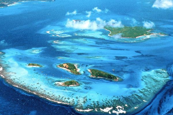 Tobago-Cays